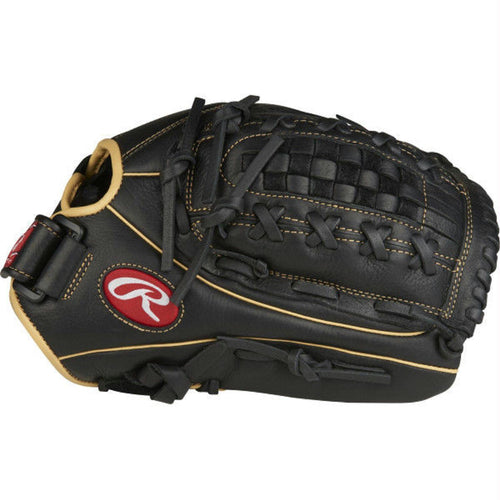 "Rawlings Shut Out 13"" Fastpitch Outfield Glove - Right"