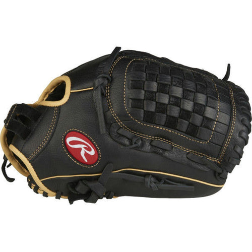 "Rawlings Shut Out 12.5"" Finger Shift OF-P Glove Right"