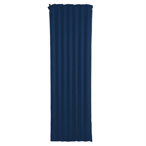 Snugpak - Basecamp Ops Air Mat W-Built In Foot Pump - Navy