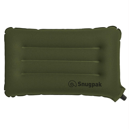 Snugpak - Basecamp Ops Air Pillow - Olive