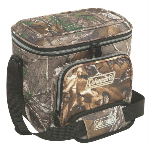 Coleman 4.5 qt. Realtree Soft-Sided Cooler