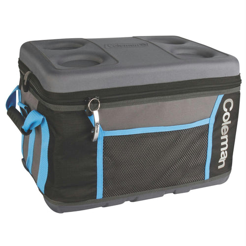 Coleman 48 Can Soft Cooler EVA Molded