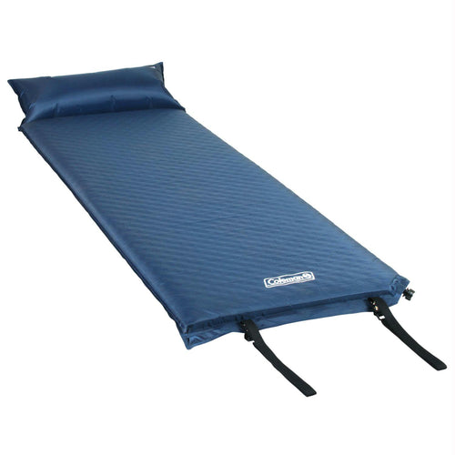 Coleman Self Inflating Camp Pad W-Pillow
