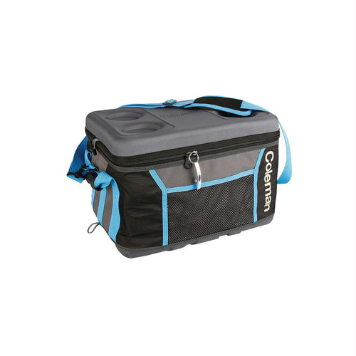 Coleman 90 Can Soft Cooler EVA Molded