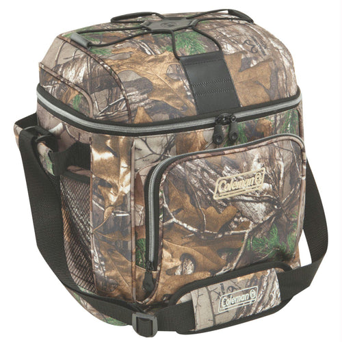 Coleman 15 qt. Realtree Soft-Sided Cooler