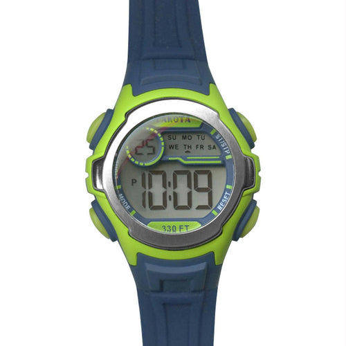 Dakota Digital Stingray Outdoor Kids Watch-Navy