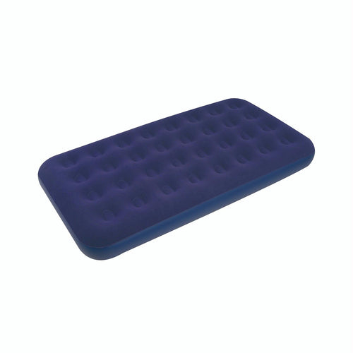 Stansport Air Bed - Twin - 75 In X 39 In X 9