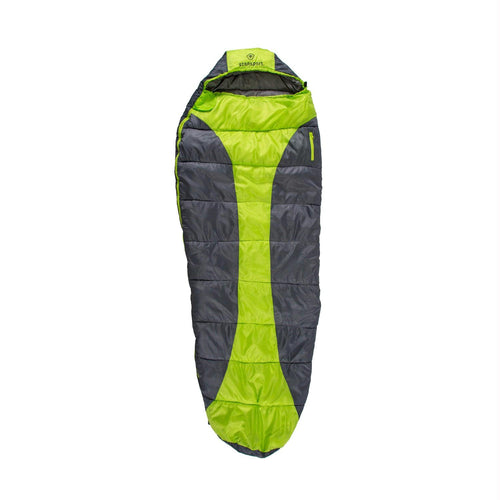Stansport Trekker - 86 In X 34 In Mummy Sleeping Bag
