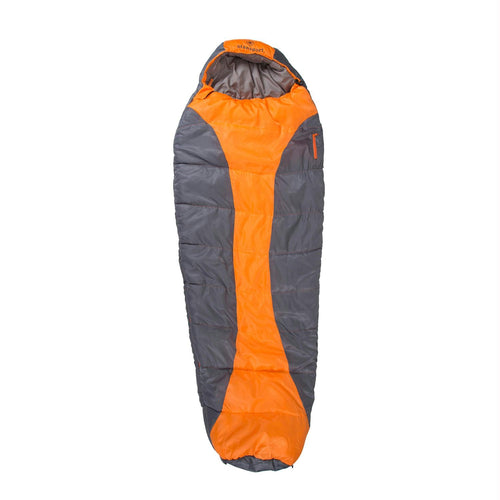 Stansport Glacier - 86 In X 34 In Mummy Sleeping Bag