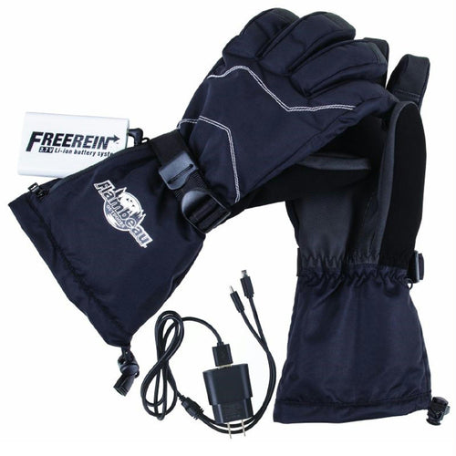 Heated Gear Heated Gloves Kit Size X-Large