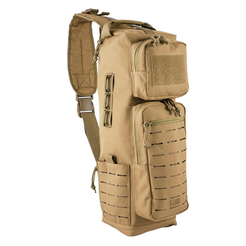 Red Rock Gear Riot Sling Pack Coyote