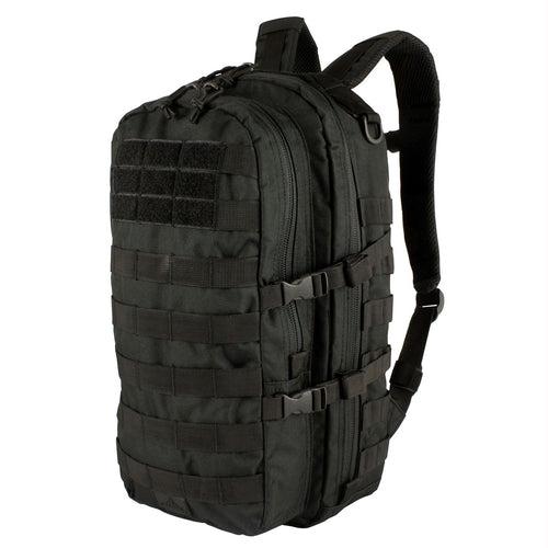 Red Rock Gear Element Day Pack Black