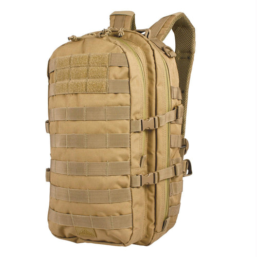 Red Rock Gear Element Day Pack Coyote