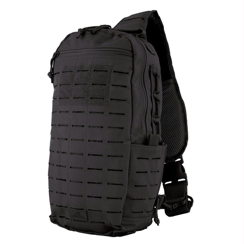 Red Rock Gear Raider Sling Pack Black