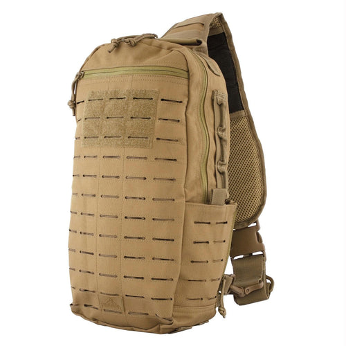 Red Rock Gear Raider Sling Pack Coyote