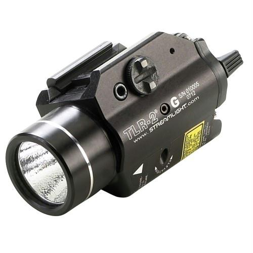 Streamlight TLR-2G w-Lithium Battery 69250