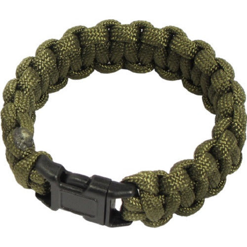 "7 Strands 7"" Paracord Bracelet - Cedar Creek Outdoors - 2"