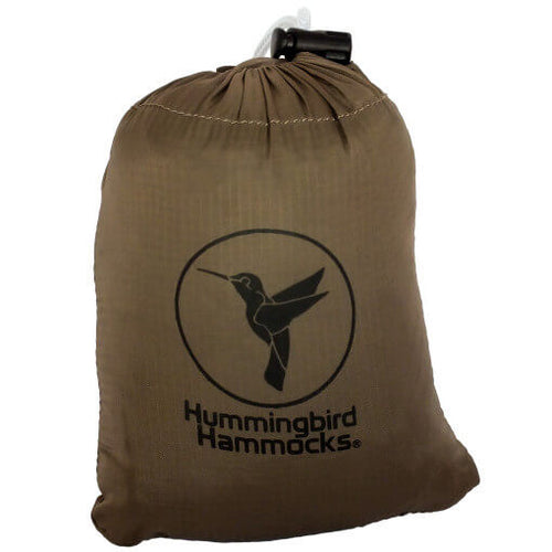 Hummingbird Rec Hammock - Cedar Creek Outdoors