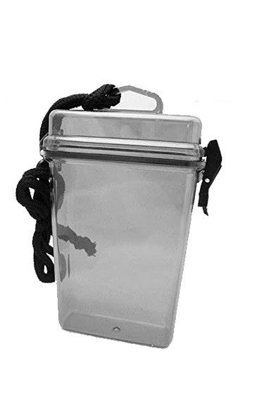 Waterproof Storage Container