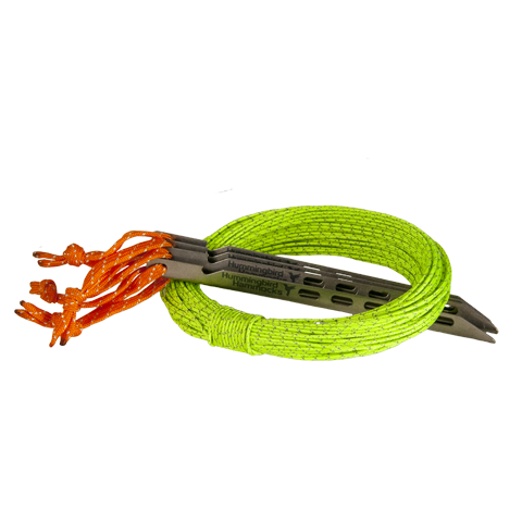 Hummingbird Hammock Guyline Kit - Cedar Creek Outdoors