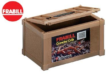 Frabill Crawler Crib-SM 1 Door 1016