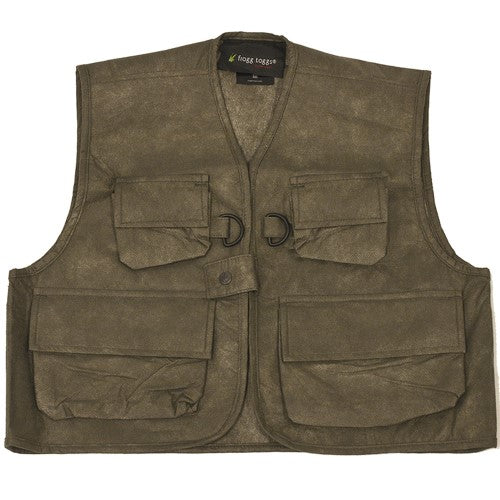 Frogg Toggs Classic50 Youth Vest Large FV33301-L
