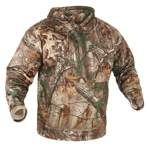 ArcticShield Midweight Fleece Hoodie-Realtree Xtra-2X Large