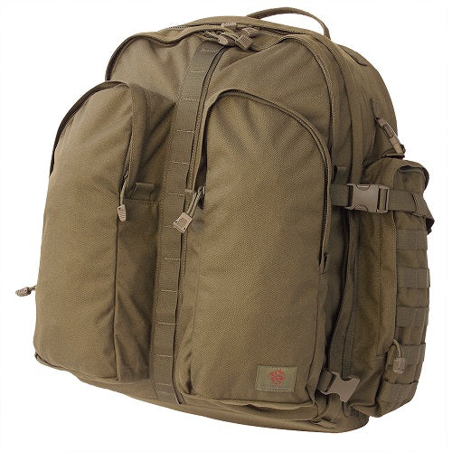Tacprogear Spec-Ops Assault Pack Large Coyote Tan