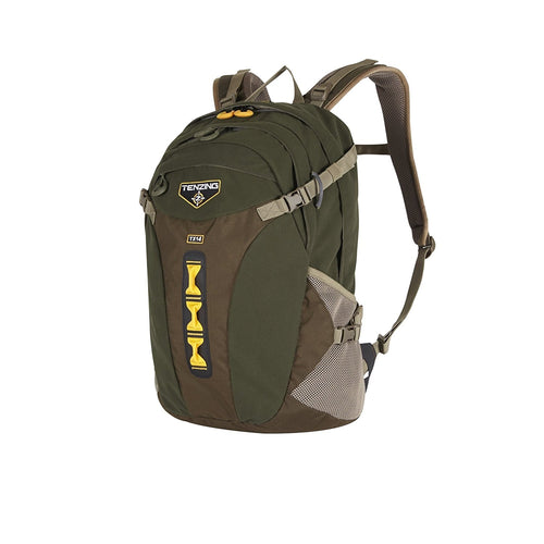 Tenzing TX 14 Day Pack - Loden Green