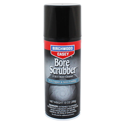 Birchwood Casey Bore Scrubber 2-in-1 Bore Cleaner 10oz