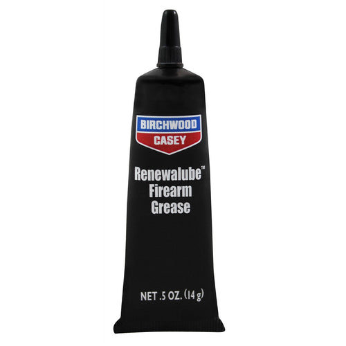 Birchwood Casey Renewalube Bio Firearm Grease 0.50 oz Tube