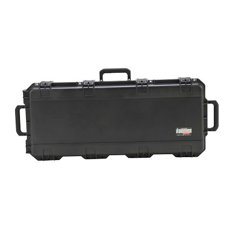 SKB 3i-3614-6B-L  i-Series AR/M4 Case Black