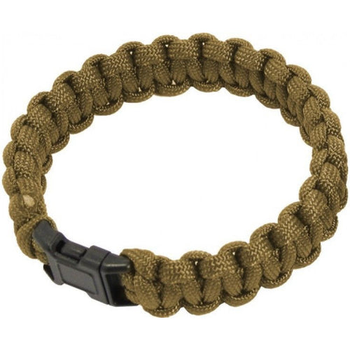 "7 Strands 9"" Paracord Bracelet - Cedar Creek Outdoors - 1"