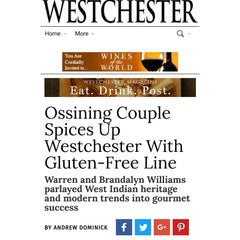 Westchester Magazine Eat. Drink. Post.