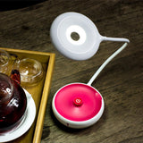 3 in 1 USB Charging LED Night Light Eye Protection Portable Lamp