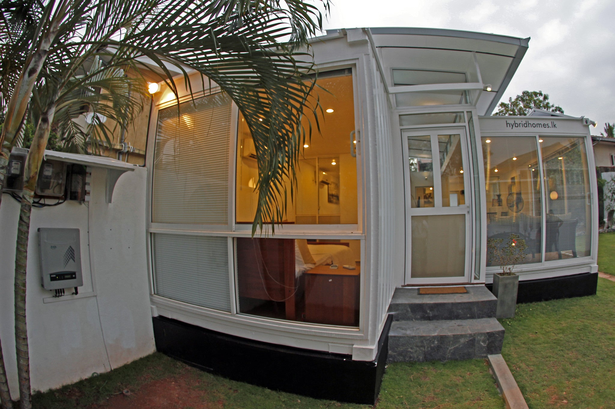 Holiday Villa in Mount Lavinia
