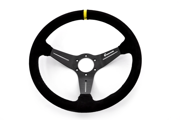 How To Install A Grassroots Performance Steering Wheel