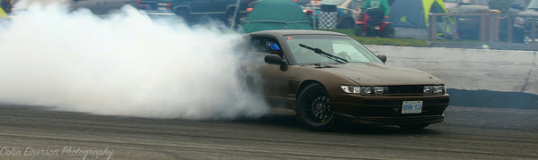 LS3 S13 Smoke Machine - Brendon Keating