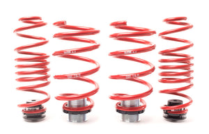 H&R 15-21 Porsche Macan S/Turbo 3.0S/3.6T/2.0T 95B VTF Adjustable Lowering Springs (PASM Only)