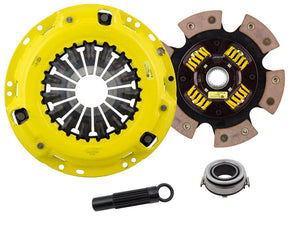 ACT 2006 Scion tC HD/Race Sprung 6 Pad Clutch Kit