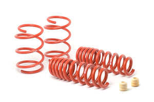 H&R 15-20 BMW M4 Cabrio F83 Sport Spring (Incl. Adaptive M Susp./Incl. Competition Package)