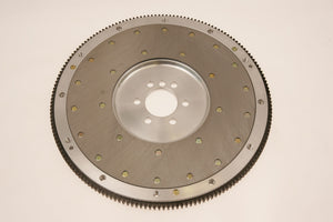 McLeod Flywheel Aluminum Chevy 1955-85 SB & All BB W/11inLong Patt 168
