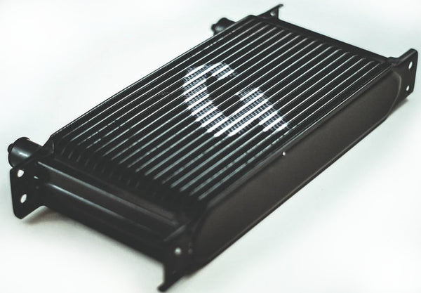 Grassroots Performance 19 Row Oil Cooler