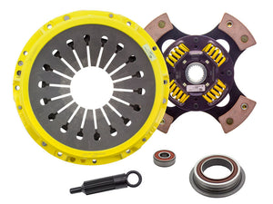 ACT 1988 Toyota Supra HD/Race Sprung 4 Pad Clutch Kit