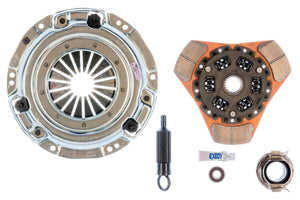 Exedy 1989-1989 Toyota 4Runner L4 Stage 2 Cerametallic Clutch Thick Disc