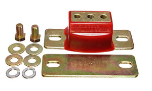 Energy Suspension Chevrolet/Oldmobile/Pontiac/GM/Isuzu/Jeep Red Transmission Mount