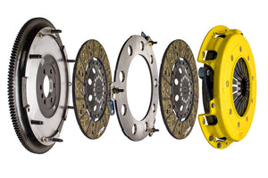 ACT 1998 Chevrolet Camaro Twin Disc MaXX XT Street Kit Clutch Kit