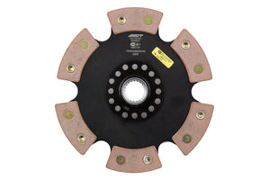 ACT 1993 Toyota 4Runner 6 Pad Rigid Race Disc