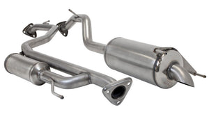 AEM 11-12 Honda CR-Z 1.5L Exhaust