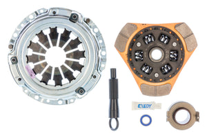 Exedy 2007-2008 Honda Fit L4 Stage 2 Cerametallic Clutch Thick Disc